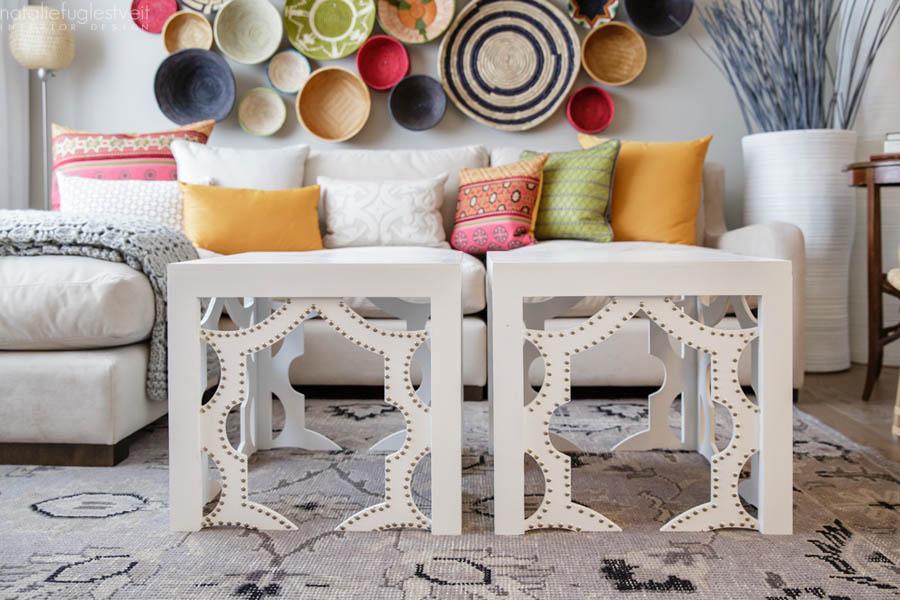 Inspirational Designer Fabric by Calgary Interior Designer