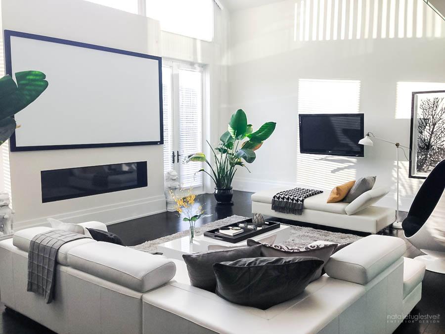 NFID Modern Living Room 4