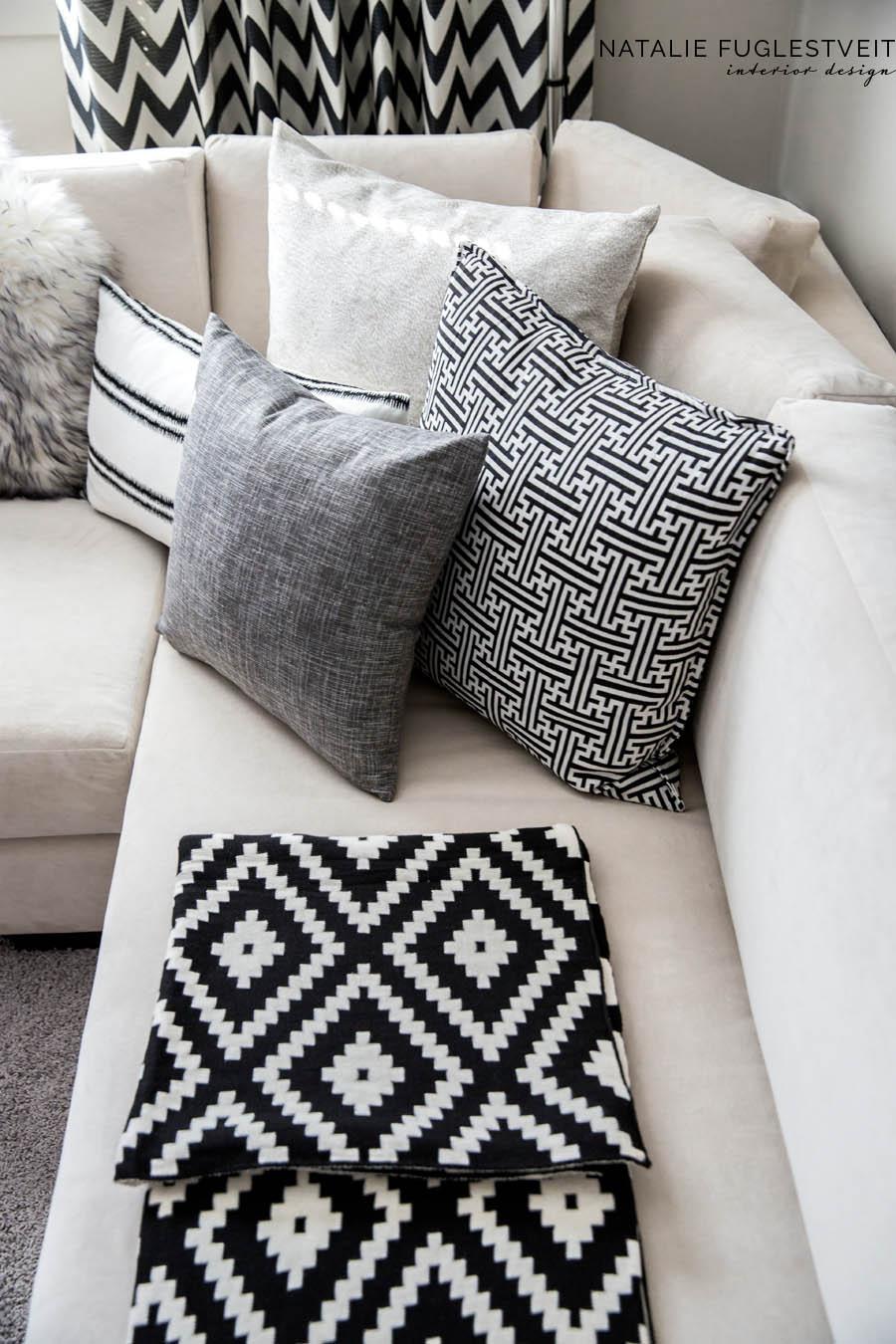 Mohave Modern Bonus Room by Calgary Interior Designer 2