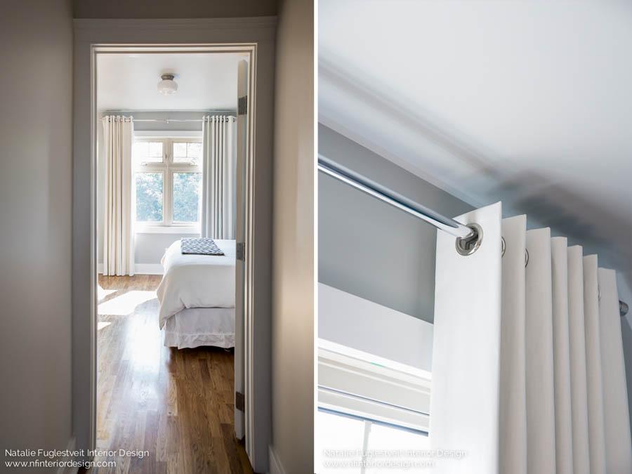 Converted Master Bedroom by Calgary Interior Designer 1