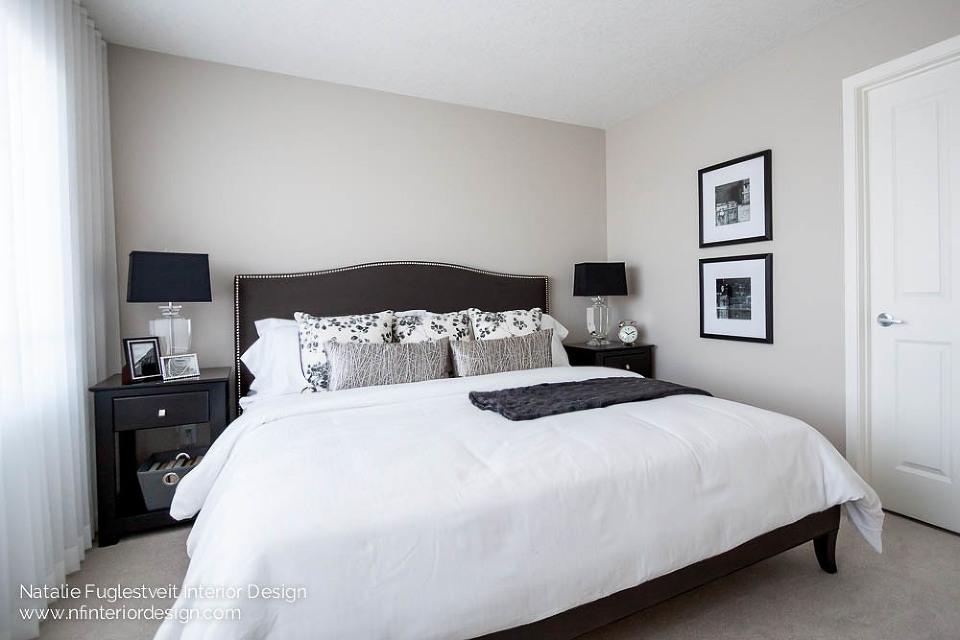timeless luxury by calgary interior designer natalie fuglestveit interior design. Black Bedroom Furniture Sets. Home Design Ideas