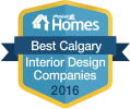 Best Calgary Interior Design Companies 2016