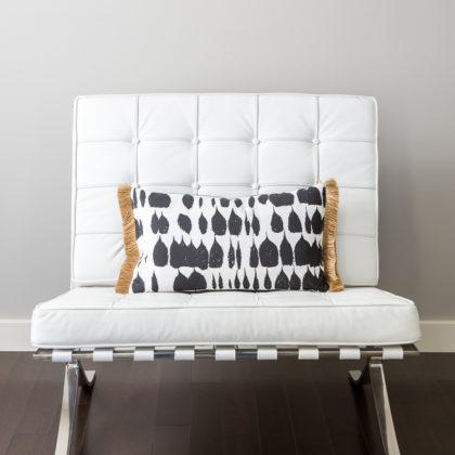 A NFID Classic Pillow
