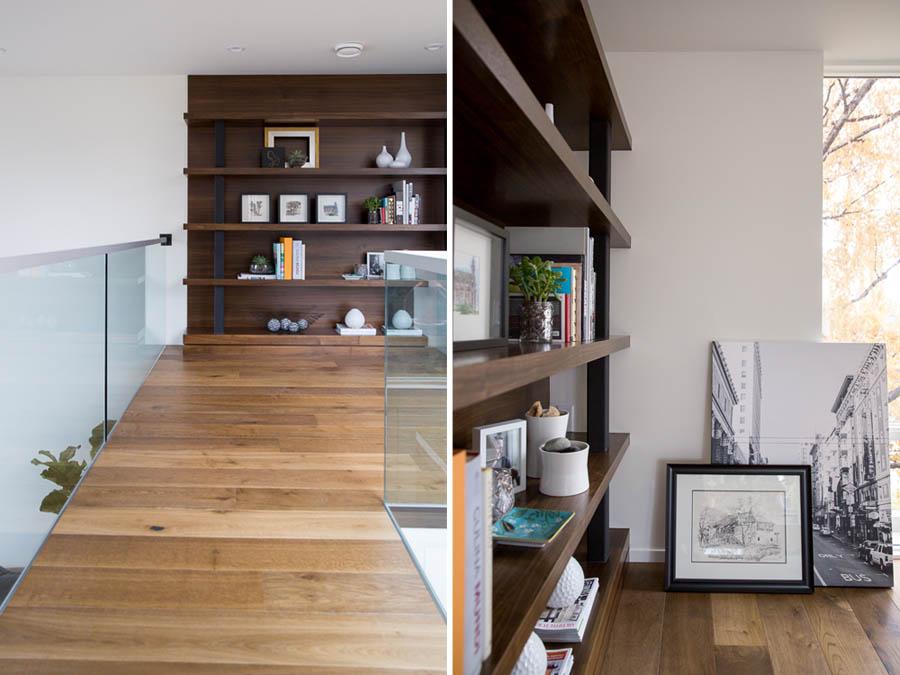 Open Concept Modern Home Natalie Fuglestveit Interior Design