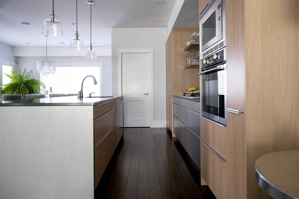 Modern Kitchen Update Natalie Fuglestveit Interior Design