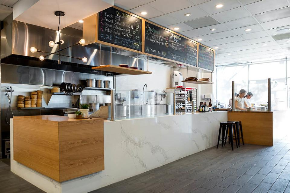 Dumpling Lab Restaurant Design Natalie Fuglestveit Interior Design
