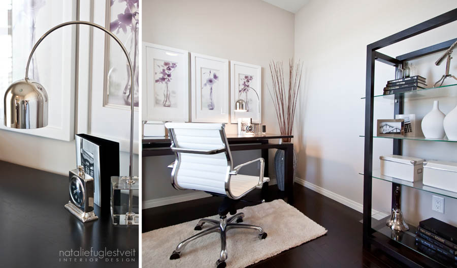 Office Interior Design by Calgary Interior Designer