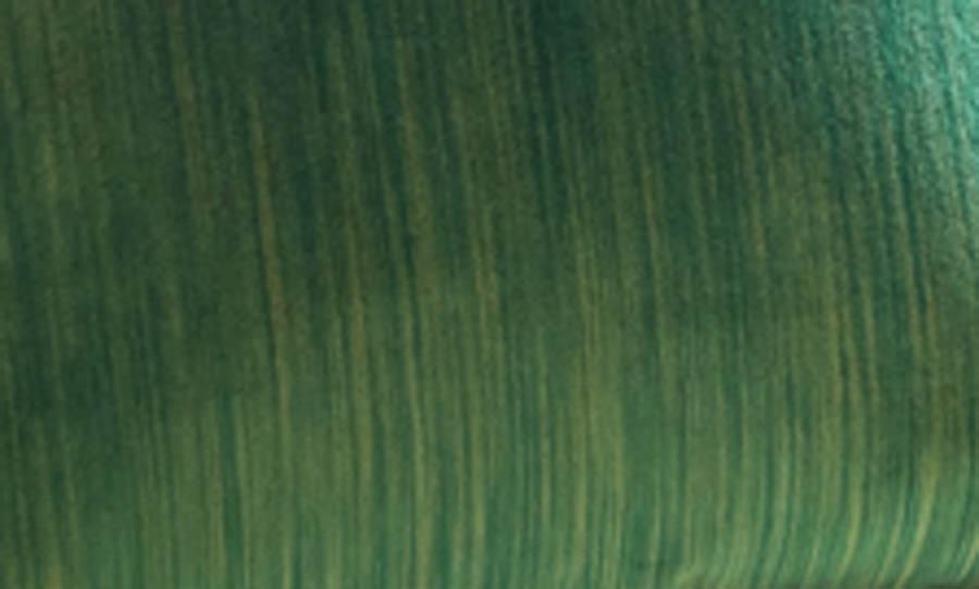 Schumacher Maharajah Silk Velvet Verde #65821