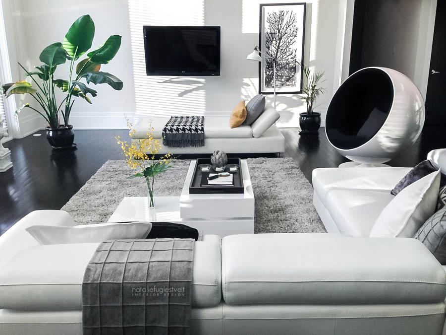 NFID Modern Living Room 2