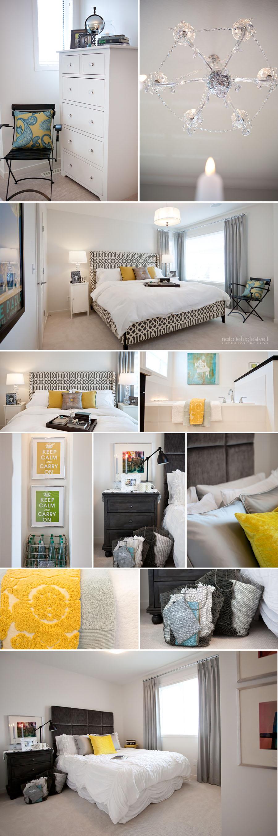 Charming Abode by Calgary Interior Designer