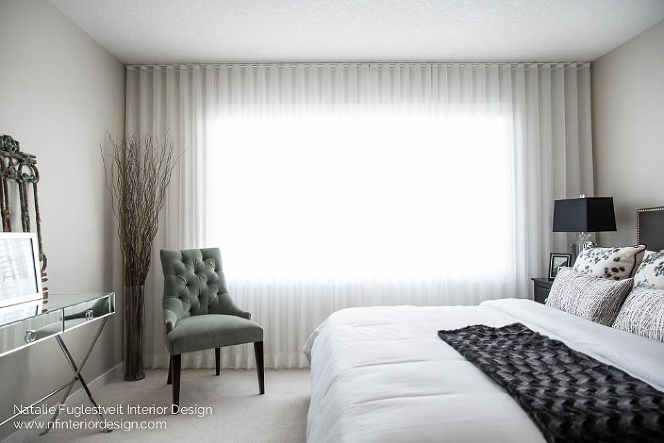 Timeless Luxury by Calgary Interior Designer 4