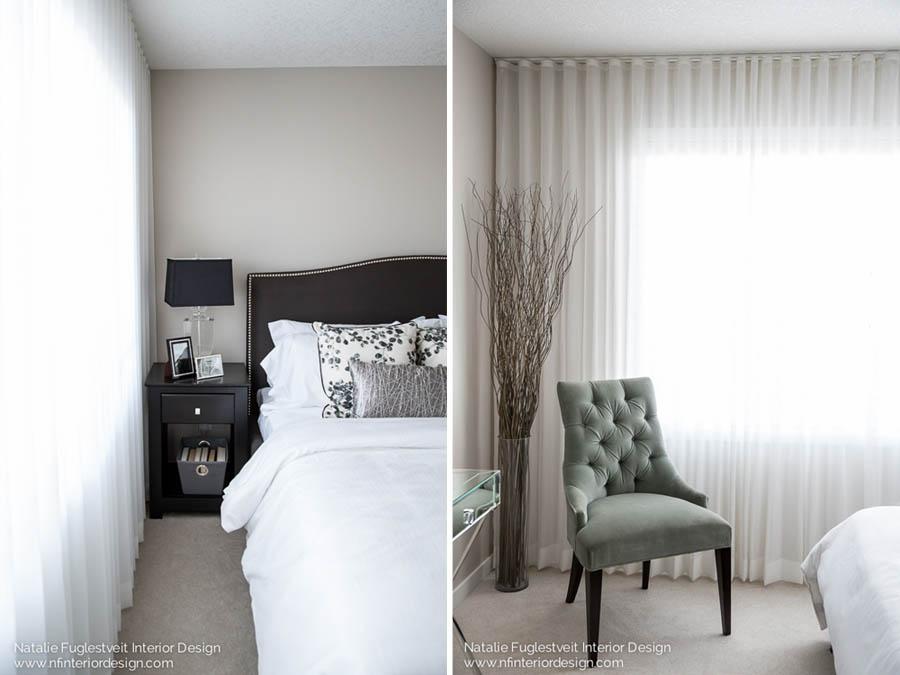 Timeless Luxury by Calgary Interior Designer