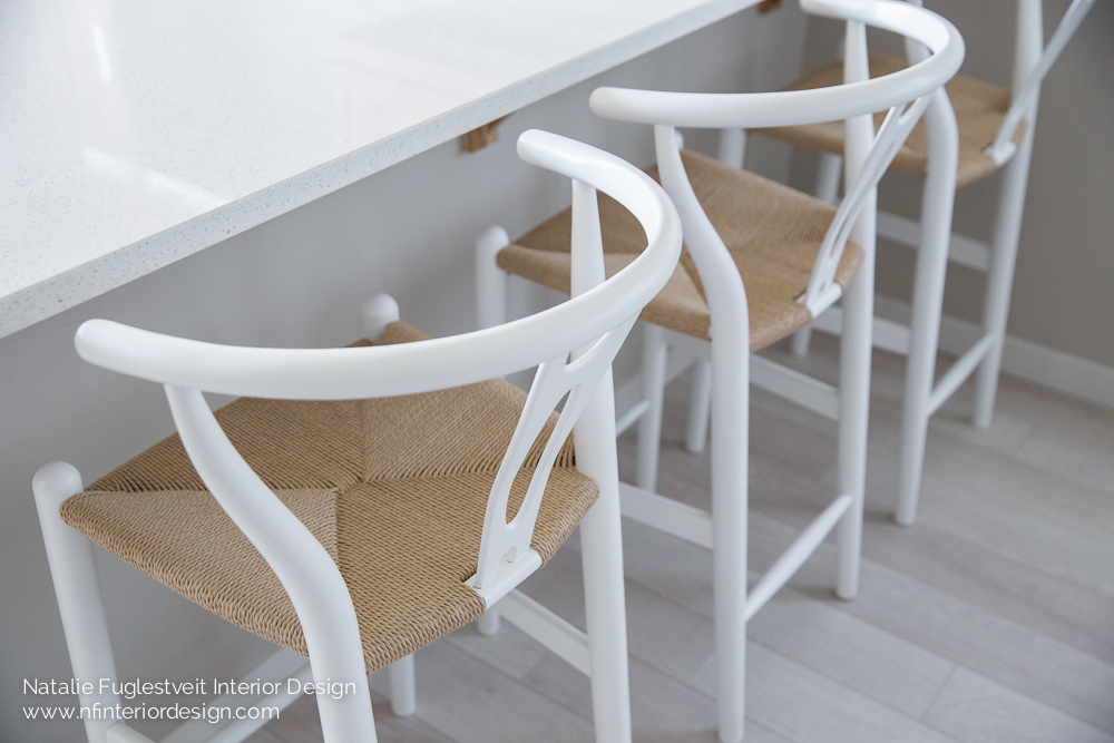 Salt Spring Interior Design by Calgary Interior Designer