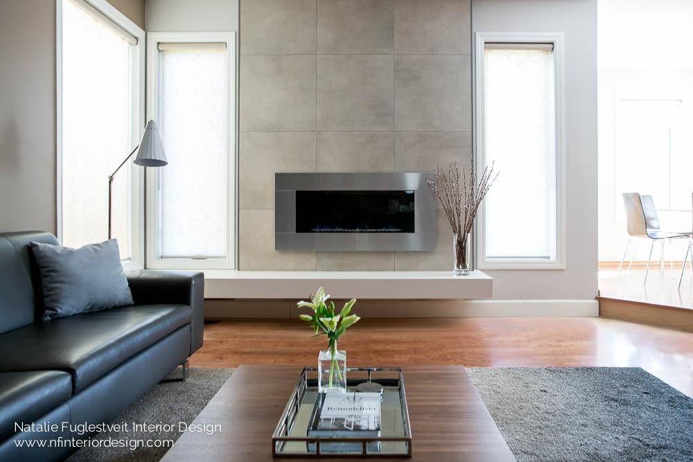 Yyc Modern Fireplace Design 187 Natalie Fuglestveit Interior