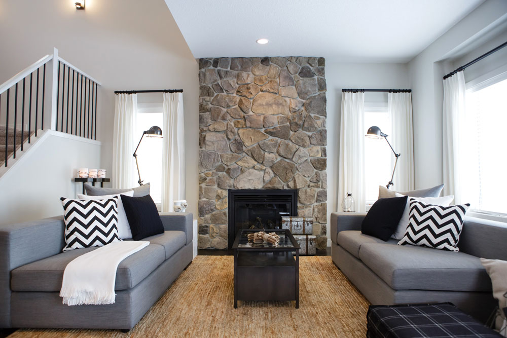 5 Fireplace Design Questions To Ask Natalie Fuglestveit Interior Design