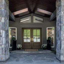 West Kelowna Lakehouse Custom Home Renovation by Natalie Fuglestveit Interior Design, Kelowna Interior Designer