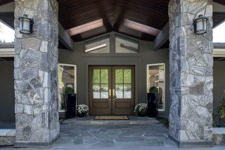 West Kelowna Lakehouse Custom Home Renovation by Natalie Fuglestveit Interior Design, Kelowna Interior Designer
